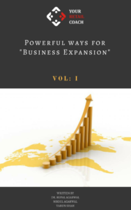 """Powerful Ways for """"Business Expansion""""- Vol I"""